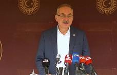 İYİ Parti'den Erdoğan'a çay tepkisi: Ekmek bulamıyorsanız pasta yiyin sözünün Türkiye versiyonudur
