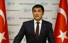 İYİ Parti'li Kavuncu hakkında FETÖ soruşturması
