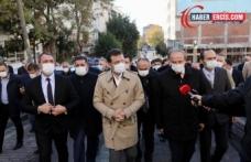 İBB Başkanı İmamoğlu: İstanbul'da biri öksürdü mü tüm Türkiye'nin başı ağrır