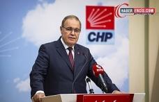 CHP Sözcüsü: Sorun yok deyince çözüldü zannediyorlar