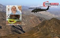 MA Yazı İşleri Müdürü'ne 'helikopter' soruşturması