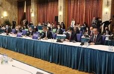 Plan ve Bütçe Komisyonu başladı: Her 5 TL vergiden 1 TL'si savaşa gidiyor