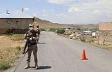 Van'da 2 mahalle ve 1 mezra karantinaya alındı