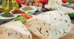 Van Otlu peyniri