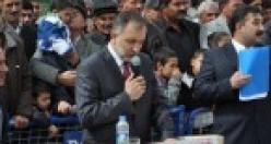 1 Nisan Erciş'in Düşman İşgalinden Kurtuluşu