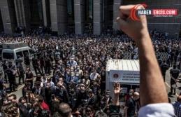 HDP 'çoklu baro' teklifine şerh koydu: İktidarın yargıda kadrolaşma harekatı