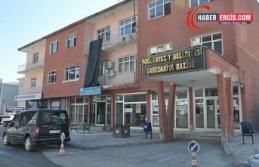 HDP: Doğubayazıt Belediyesi Eşbaşkanı Yıldız...
