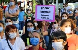 İstanbul Sözleşmesi'ni uygulayın, istismar suçlularını affetmekten vazgeçin