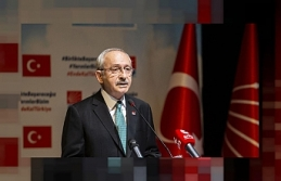 Kılıçdaroğlu: Ortada AKP kalmadı, sadece Erdoğan konuşuyor
