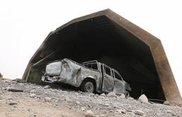 'Libya'daki saldırı Arap milliyetçiliğinin...