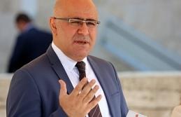 Özsoy: PKK Suriye'de, Irak'ta değil Ankara'da kuruldu