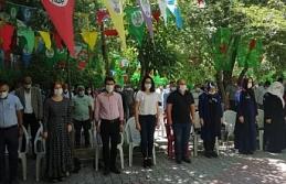 Van'da DBP 5'inci Olağan Kongresi'ni gerçekleştirdi