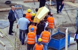 Ağustos'ta 208, son 8 ayda ise 1306 işçi öldü
