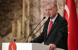 Erdoğan: Böylesine samimi bir demokrasi bulamazsınız