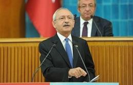 Kılıçdaroğlu: Demirtaş ve Kavala Erdoğan'ın isteğiyle hapiste