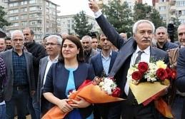Yargıtay Cumhuriyet Başsavcısı Mızraklı'ya...