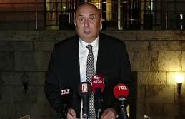CHP Enis Berberoğlu kararını yorumladı: Bu bir devlet krizidir