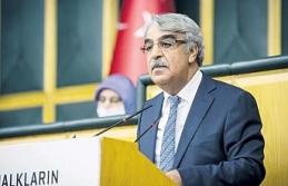 Sancar: HDP bu iktidarı ilk seçimde gönderecek
