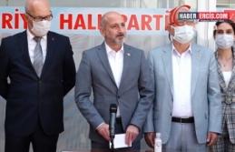 CHP'li Öztunç: Bakan Pekcan'ın görevden alınması yetmez hesap verecek