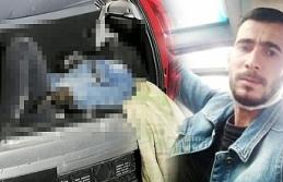 Otomobilin bagajında bulunan cesetle ilgili 5 kişi gözaltına alındı