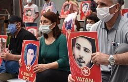 HDP: Suruç Aileleri'nin ve toplumun adalet beklentisi karşılanmalı