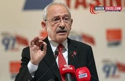 Kılıçdaroğlu, dünyaya seslendi: Beni Erdoğan'la karıştırmayın