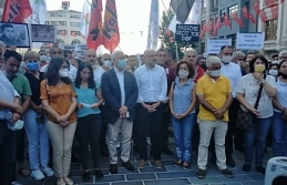 Oluç: Kutuplaştırıcı dil ve Kürt'e düşmanlık anlayışı zehir saçıyor