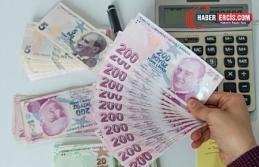Yeni zamlarla birlikte maaşlar ne kadar olacak?