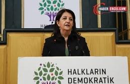 Buldan: Savaş tezkeresi Kürt düşmanlığıdır