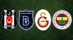 Bu yıl sizce hangi takım şampiyon olur?