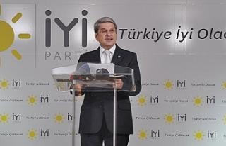 Aytun Çıray'dan Soyer açıklaması: FETÖ...