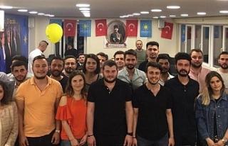 İYİ Parti İstanbul'dan 23 Haziran çıkarması