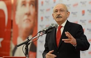 Kılıçdaroğlu: Kesinleşmiş seçmen listeleri...