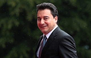 DP Genel Başkan Uysal'dan Ali Babacan'a...