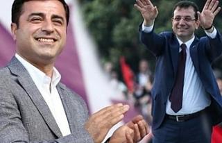 AKP'nin 'en beğenilen siyasetçi'...