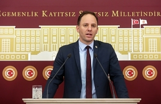 CHP'li Yavuzyılmaz gündeme getirdi: Milli Piyango'da...