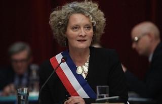 Fransız belediye başkanından Suriyeli Kürtlere...