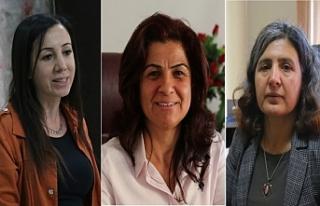 HDP'li 3 belediye eşbaşkanı tutuklandı