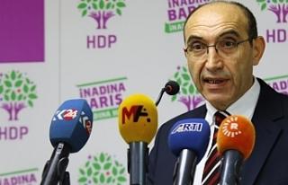 HDP Sözcüsü Kubilay: AKP iktidarı azınlığa...
