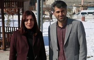 İpekyolu Belediyesi Eşbaşkanları tutuklandı