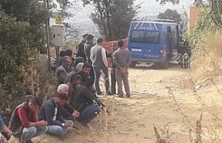 İzmir'de korkunç cinayet...Aynı aileden 4...