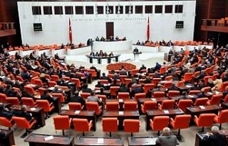 CHP bakanların Genel Kurul'a katılmamasına tepki...