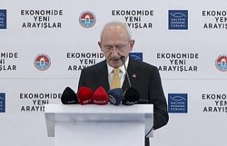 Kılıçdaroğlu: Vatandaşın seçtiği belediye...