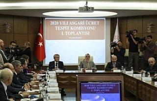 'Türk-İş işçiyi daha fazla yoksulluğa mahkûm...