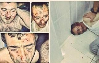 Van'da Mantar toplayan köylülere işkence davası...
