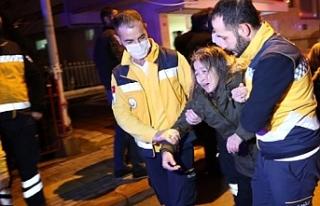 Ankara'da yangın: 4 kişi yaşamını yitirdi