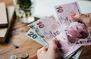 Asgari geçim endeksi 6 bin 897 lira oldu