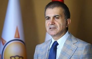 Çelik: TSK, Sarrac hükümeti güçlerine eğitim...