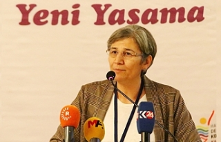 Güven: 2020 yılını Kürt halkının özgürlük...