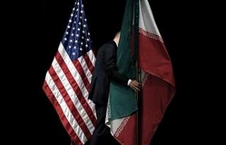 İran'dan 'ön koşulsuz görüşme' yanıtı:...